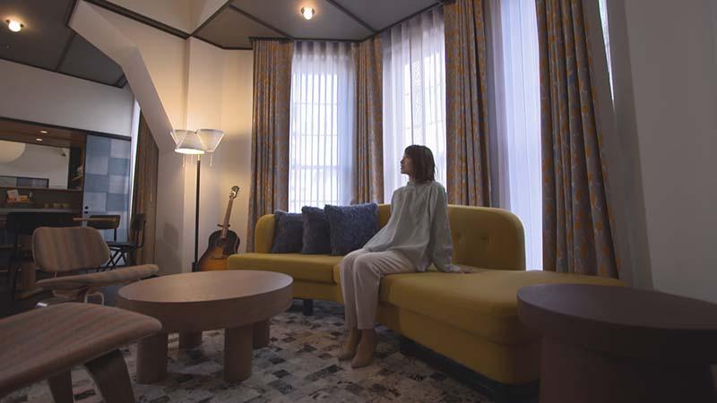 #25「エースホテル京都」
