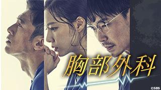 韓国ドラマ「胸部外科」のサムネイル