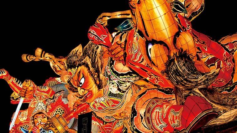 ダイドーグループ日本の祭りのサムネイル