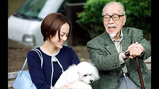 ドラマ「森繁久彌サスペンス 小池真理子の『鍵老人』」のサムネイル
