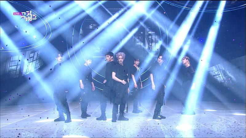 #1031(韓国放送2020年6月5日)