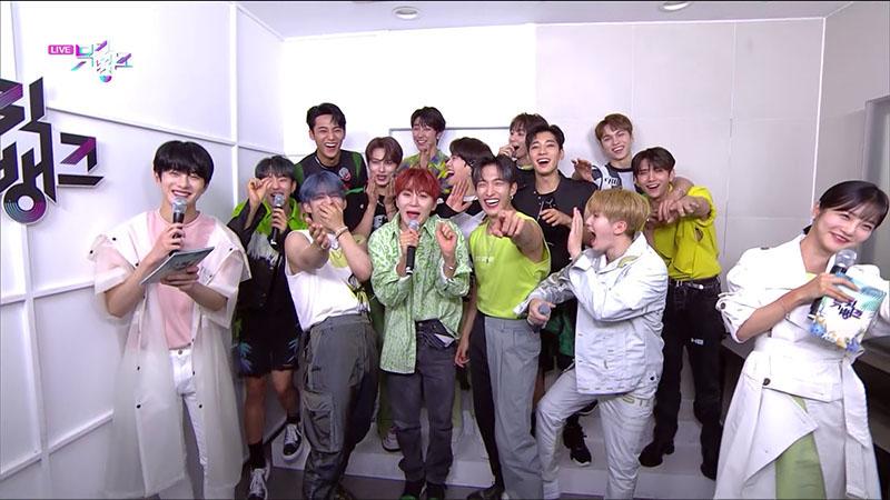 #1035(韓国放送2020年7月3日)