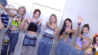ミュージックバンク#1043(韓国放送2020年9月4日)