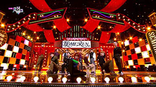 ミュージックバンク#1049(韓国放送2020年10月22日)