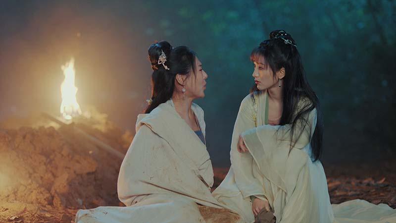 中国ドラマ「新・白蛇伝〜千年一度の恋〜」のあらすじ・ストーリー