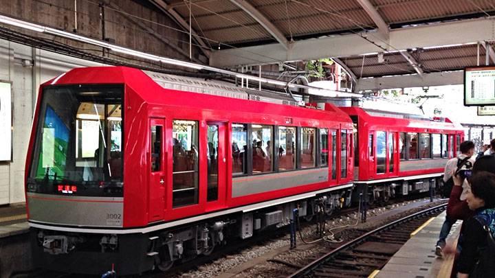 新・鉄路の旅のサムネイル