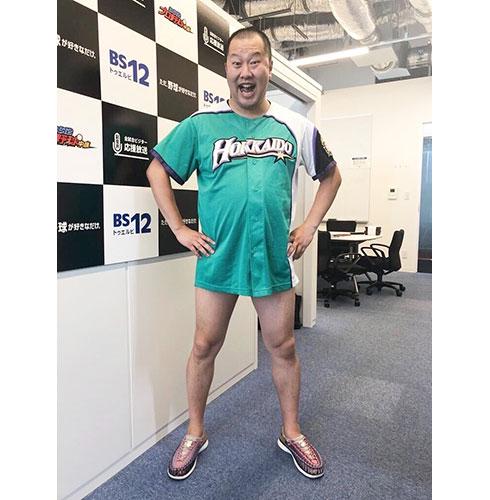 とにかく明るい安村さん