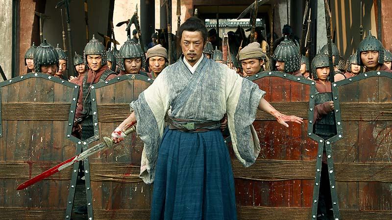 中国ドラマ「鬼谷子-聖なる謀-」