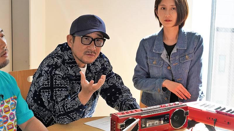 """Chage登場で""""チャゲ&マキタ""""結成?! 「ザ・カセットテープ・ミュージック」 4月5日(日)よる9時~"""