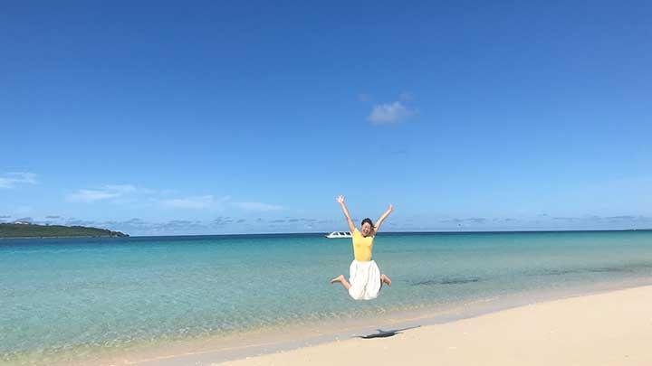 沖縄本島&宮古島ゆったりハシゴ旅