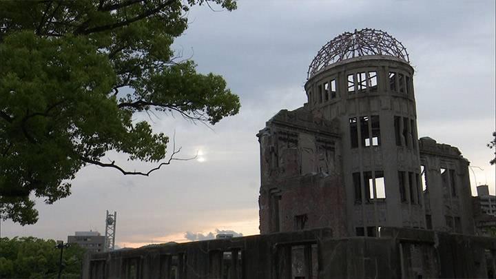 「核の記憶 89歳ジャーナリスト 最後の問い」