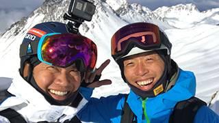 今年もウインタースポーツのシーズン到来! 「SKI TV3」 12月5日(木)よる9時~事前特番放送決定のサムネイル
