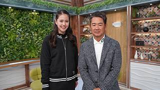 藤田寛之プロが阿部桃子(C.C.ガールズ3)のプレーを徹底分析 「戦略のゴルフ」のサムネイル