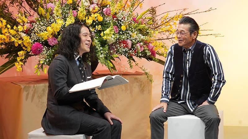 「生前葬TV-又吉直樹の生前葬のすゝめ-」ゲスト:間寛平、岩井志麻子 3月8日(日)よる8時00分~