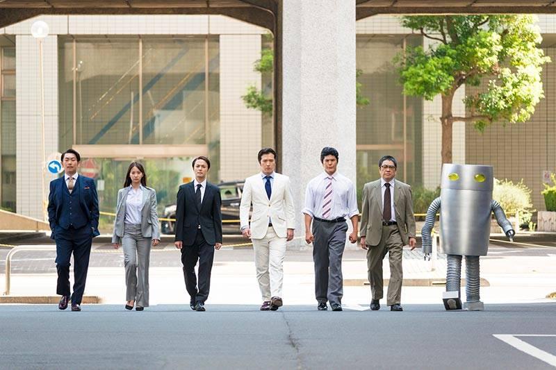 尾上松也主演 ドラマ『課長バカ一代』2020年1月12日(日)より放送決定!