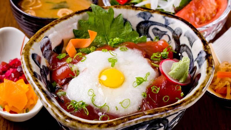 ハワイ在住日本人が愛する和食の名店