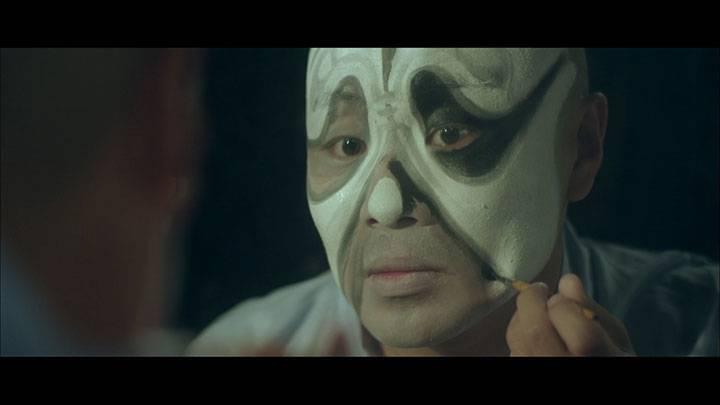 京劇 Peking Opera #7 荒山泪 ~地域~