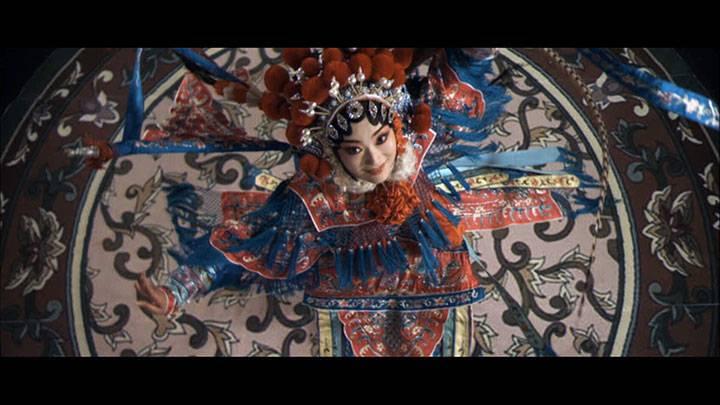 京劇 Peking Opera #8 群英会 ~新生~
