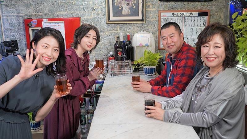 第28話 泣き歌の女王・沢田知可子