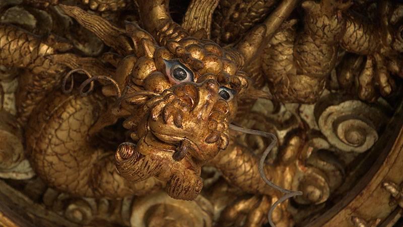 我在故宮修文物 Masters in Forbidden City #1