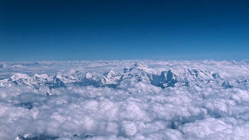 第三極 Roof of the World #1 人生の同伴者