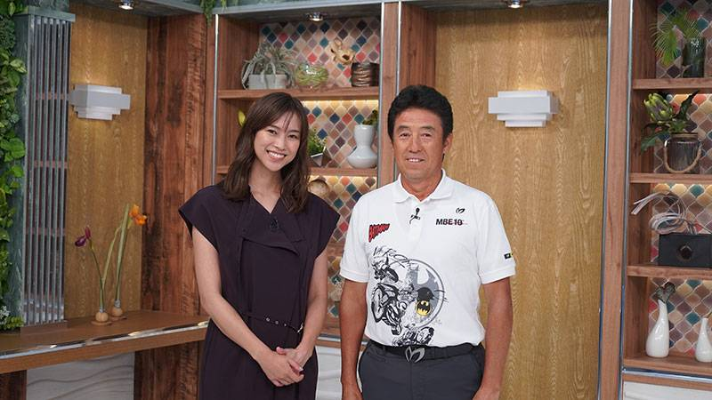 第43回「都賀カンツリー倶楽部」 西コース HOLE1~3 を徹底攻略!