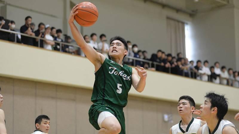 9年ぶりのWC出場を決めた東海大学付属相模。関連記事はこちらから(写真は関東大会のもの)。