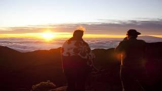 美しい渓谷の島・マウイ島へ!