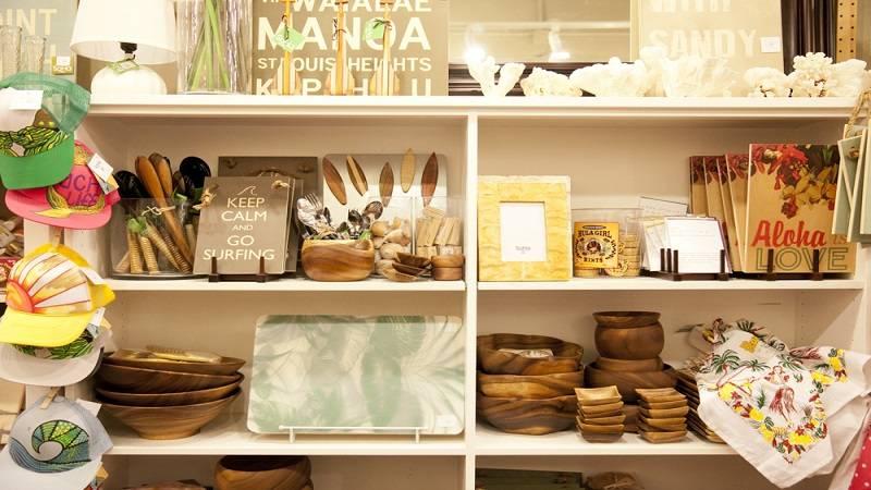 自然素材の雑貨を部屋のアクセントに ソーハ・リビング/Soha Living