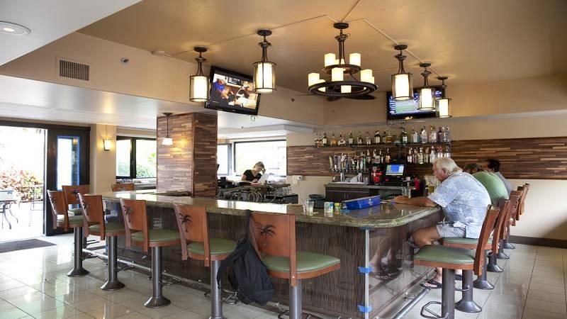 カフェ利用もOKなホテルのレストラン ロコハウス/Loco House