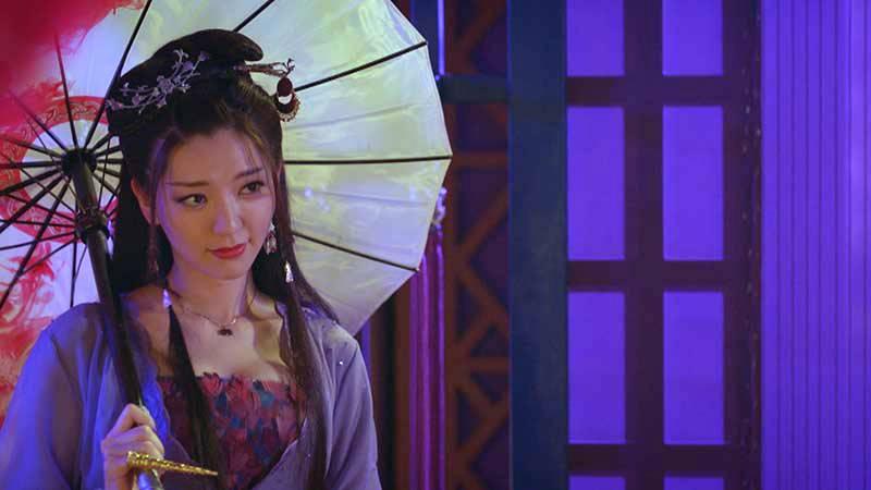 第1話 血に染まる傘