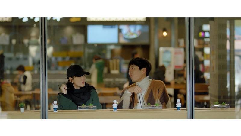韓国ドラマ「ボーイフレンド」のあらすじ・ストーリー