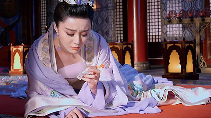 第35話 善良な弟と邪悪な弟 | 中国ドラマ「武則天-The Empress-」 | BS ...