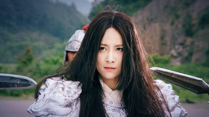 第29話「捕らえられた女子龍(しりゅう)」