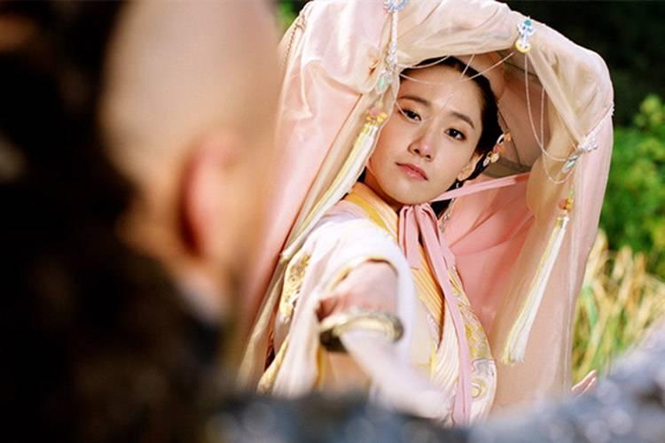 中国ドラマ「三国志~趙雲伝~」のあらすじ・ストーリー