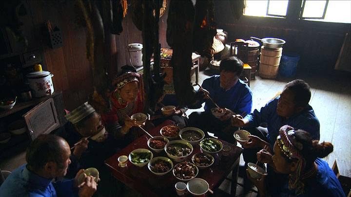 舌尖上的中国 A Bite of China #4「時間の味」