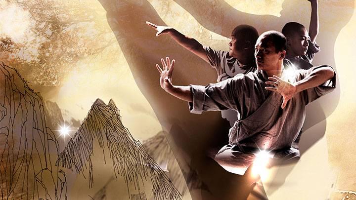 功夫少林 The Kung Fu Shao Lin #3《神兵》-不滅の戦士