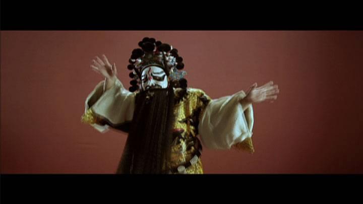 京劇 Peking Opera #1