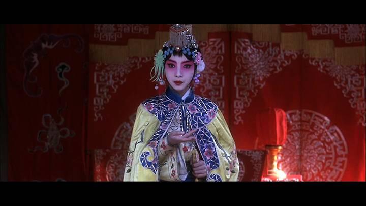 京劇 Peking Opera #3 借東風 ~伝承~