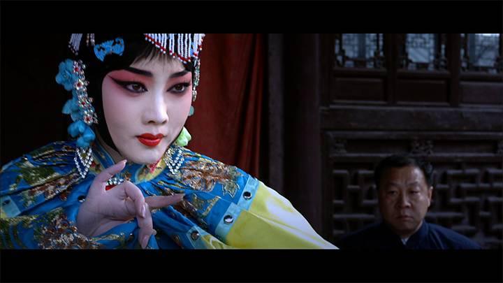 京劇 Peking Opera #4 大登殿 ~開花~
