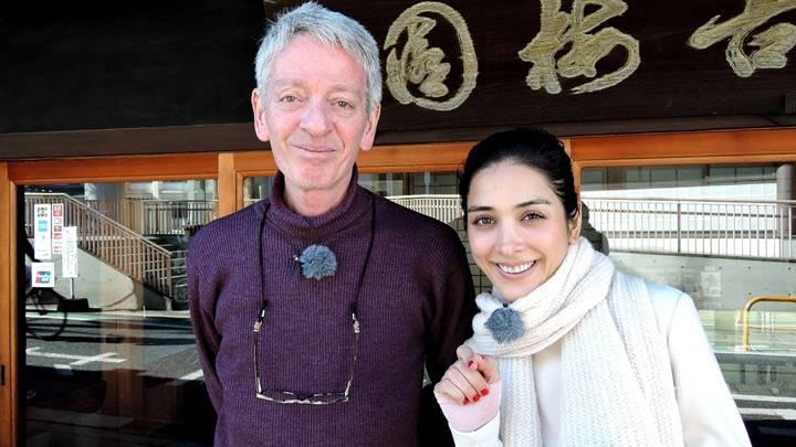 奈良で見つけたイチオシNIPPON