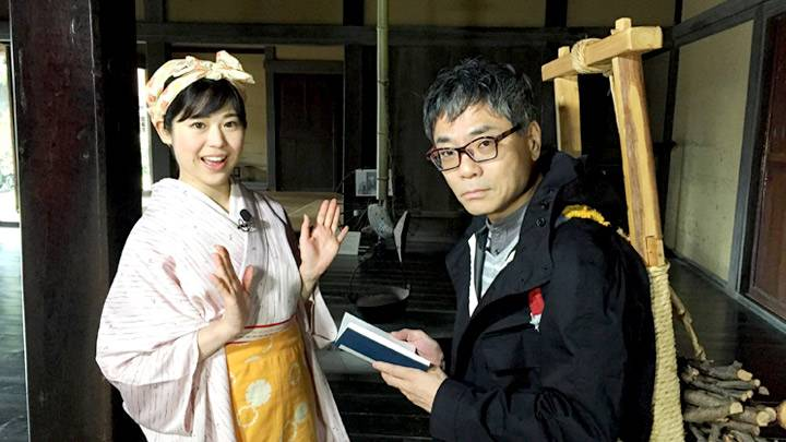 二宮金次郎~小田原~