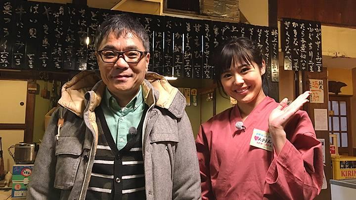 江戸の居酒屋~東京~