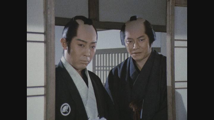 第20話「大江戸恨み節」