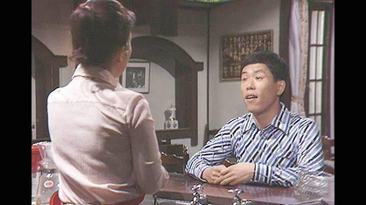 第36話 天にも昇る心地!郷子と政二郎