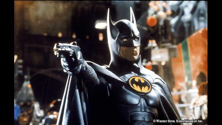 「バットマン・リターンズ 」