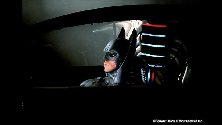 「バットマン・フォーエヴァー 」