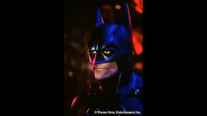 「バットマン & ロビン Mr.フリーズの逆襲」