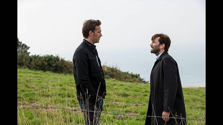 「ブロードチャーチ ~殺意の町~シーズン2」 の第7話「証言、妻」