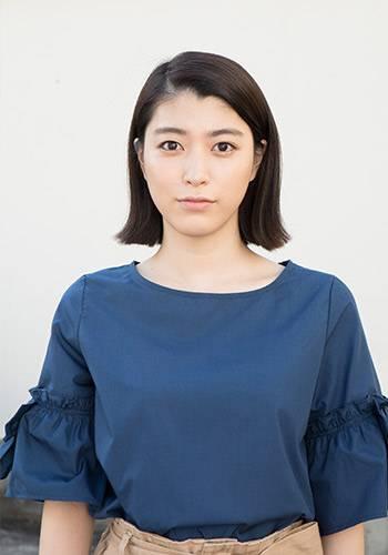 みふゆ 役:成海璃子